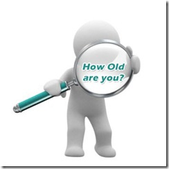 How Old is your Website?