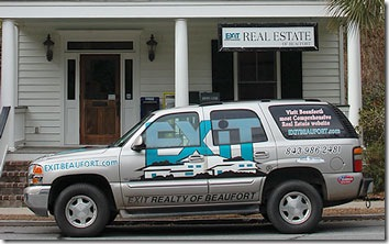 EXIT Realty of Beaufort