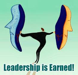 Real Estate Brokers MUST embrace the Leader within!