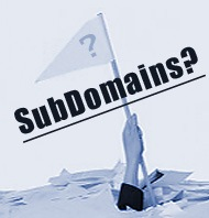 You Must Understand SubDomains