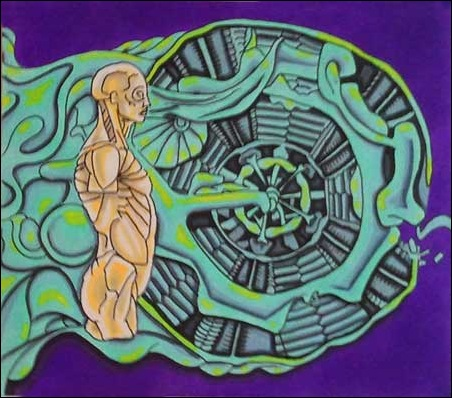 (c)2003-2011 - This Art piece is copyrighted - no duplication is allowed.