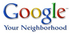 Google Your Neighborhood